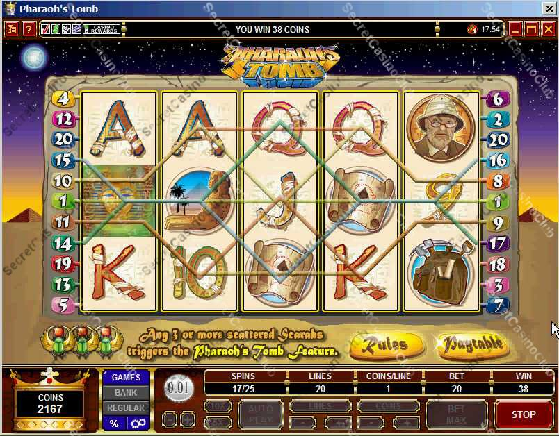 Fucanglong Slots Review & Free Online Demo Game