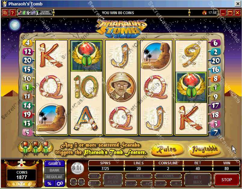 slots online for free casinoonline