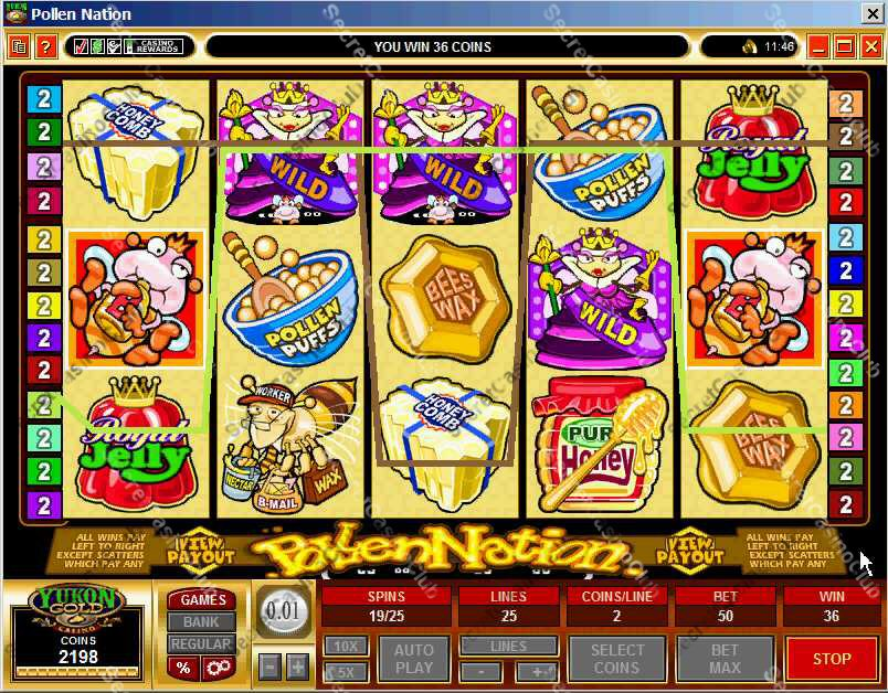 free slots no download or registration bonus