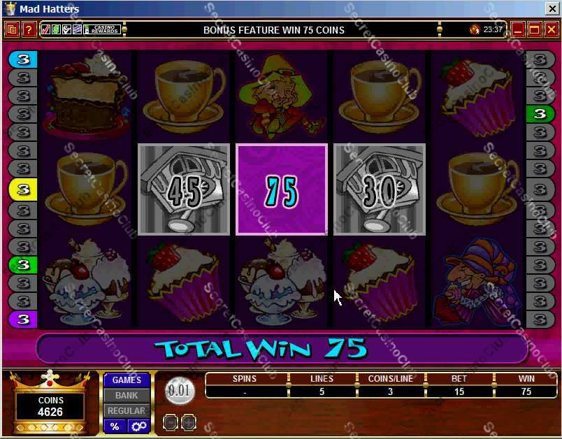 play casino table games online