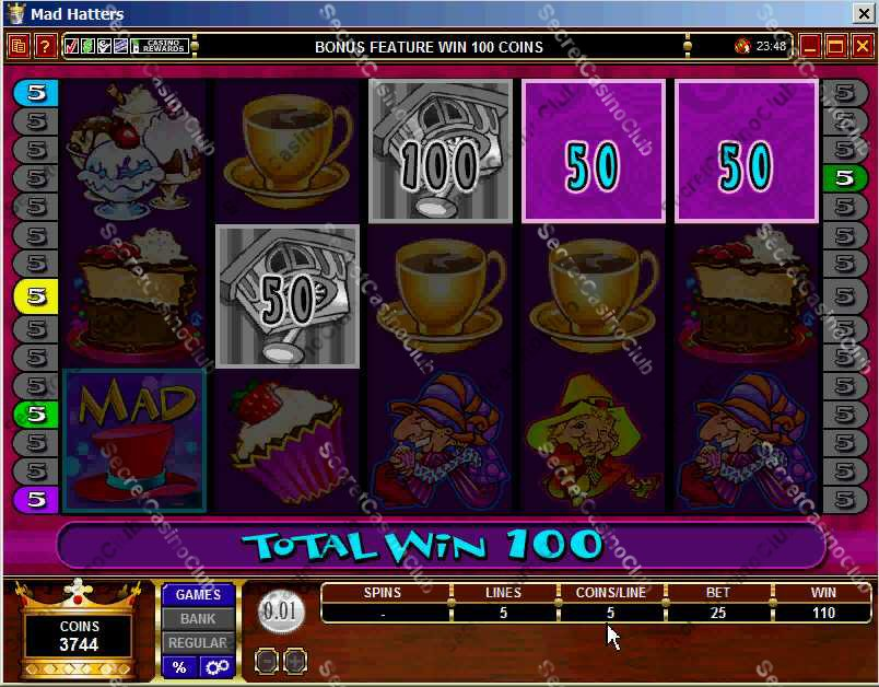 free to play slot machines