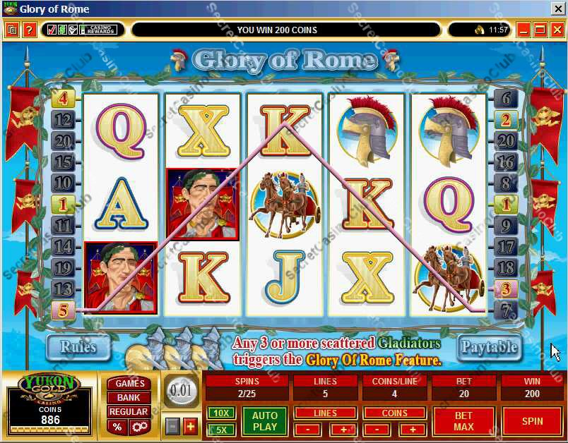 casino slots best payout