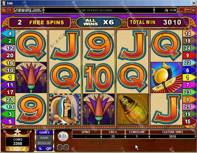 play slot games free casino