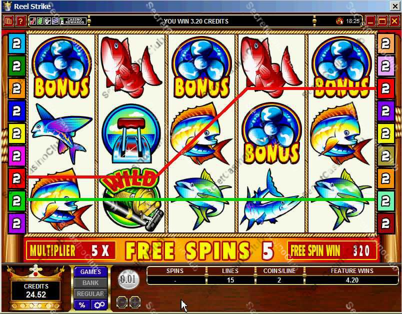casino slot games for the home computer