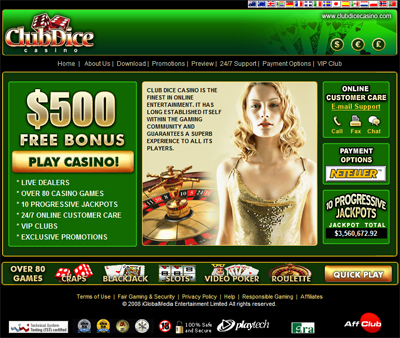 free online casino software download