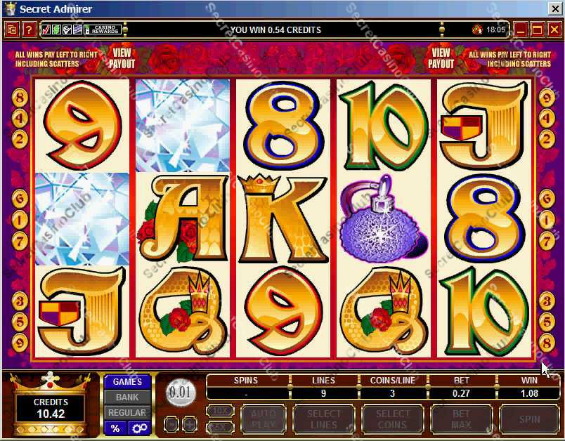 cleopatra 2 slot machine download