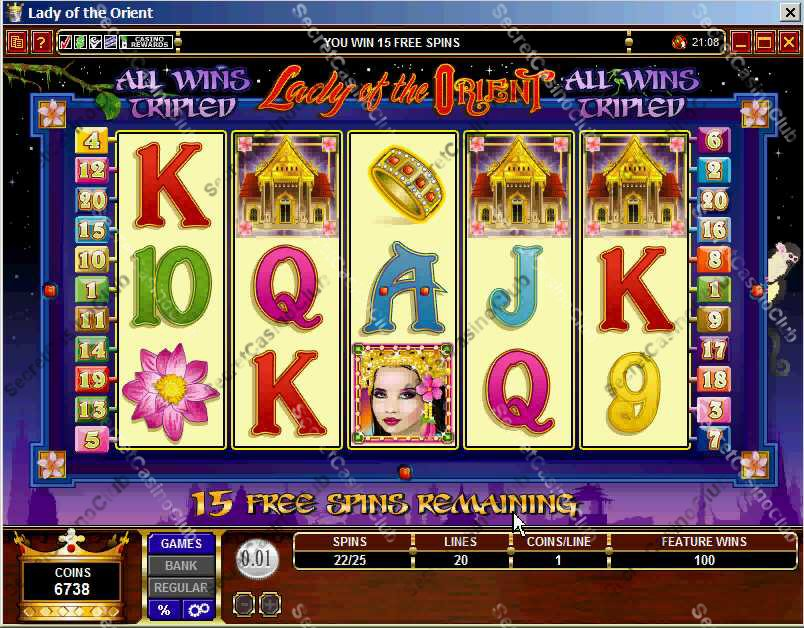 tips on playing slot machines in casinos