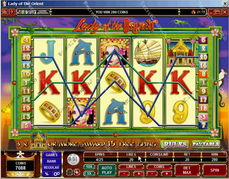 free slots online games playing play