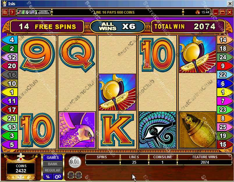 play quick hits slots online