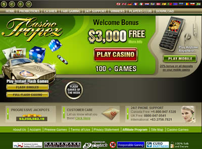 play casino online for free money