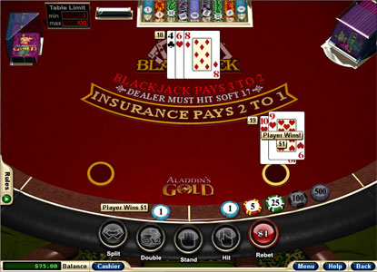 top online casino websites