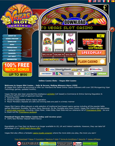 casino free welcome bonus no deposit
