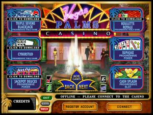 free online casino games fun click