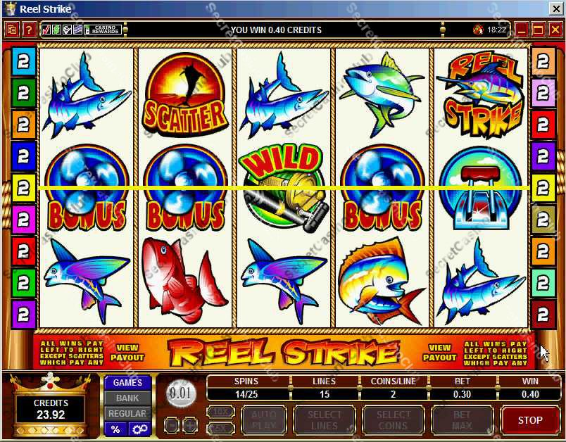 double diamond free slots